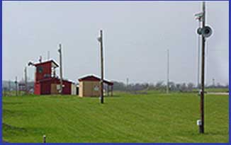 Camp Atterbury Joint Maneuver Training Center